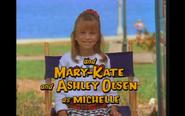 Season 8 Michelle