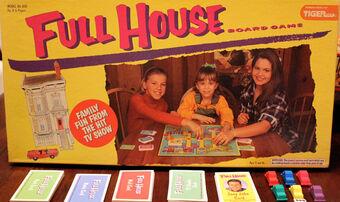 Full House Full House Fandom