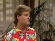 Dave Coulier as Joey Gladstone - Full House,S1 - Our Very First Show