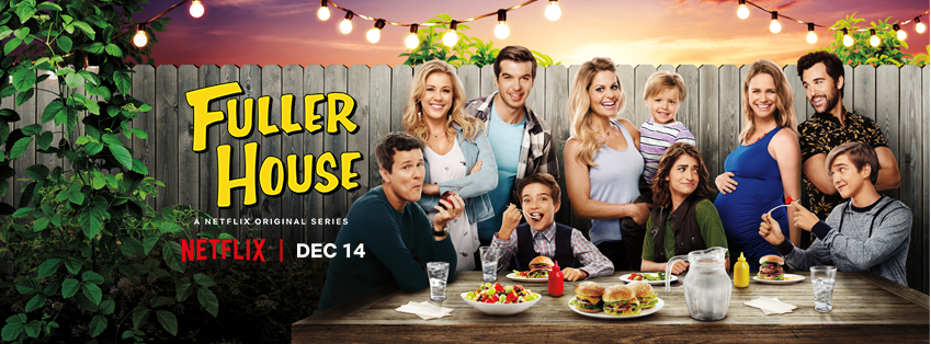 Season 4 (Fuller House)