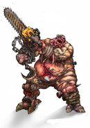 Super Chainsaw Billy (FMA)