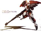 ARX-8 Laevatein