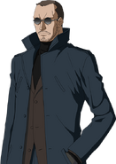 Full Metal Panic Fight Who Dares Wins Ch img-chara10