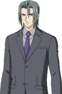 Full Metal Panic Fight Who Dares Wins Ch img-chara13