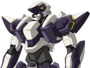 Super Robot Wars T Character Face Portrait 1439