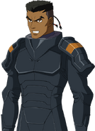 Full Metal Panic Fight Who Dares Wins Ch img-chara04