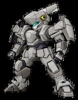 Super Robot Wars Z3 Tengoku Hen Mecha Sprite 226