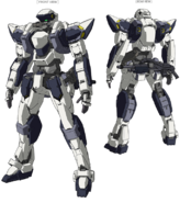ARMSLAVE ARX-7