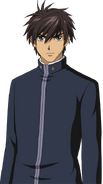 Full Metal Panic Fight Who Dares Wins Ch img-chara01