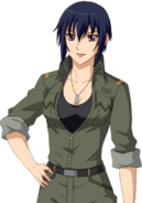 Full Metal Panic Fight Who Dares Wins Ch img-chara03