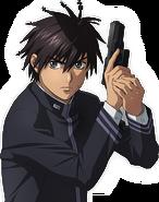 FMP IV PS4 Sousuke