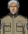 Super Robot Wars T Character Face Portrait 1515