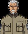 Super Robot Wars T Character Face Portrait 1513
