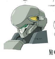 M9E - Head