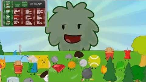 MrSaturnFanster's Birthday Special Puffball has a Sparta Amethyst Remix V2