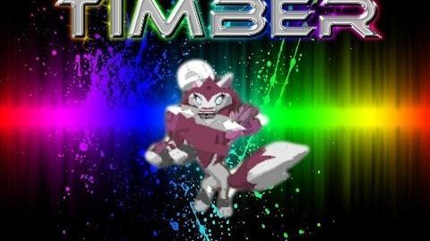 Timber AJMV