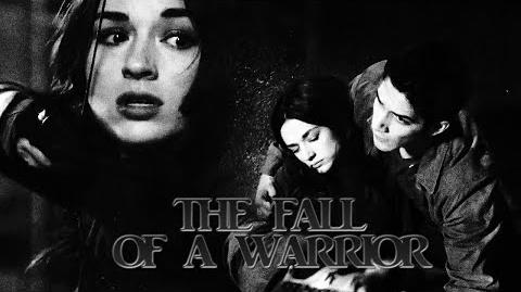 ► Allison Argent The Fall Of A Warrior