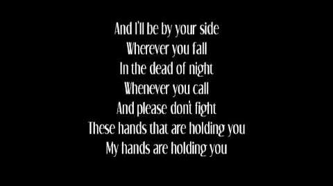 Tenth Avenue North - By Your Side (with lyrics)