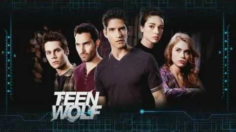 "Teen Wolf - Season 3 - Soundtrack - Whitaker - ""My Own"""