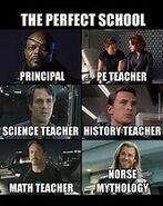 Theperfectschool