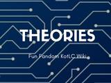 Forum/Theories