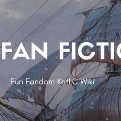 Ship Fan Fictions