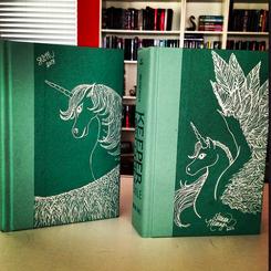 Shannon book art kotlc