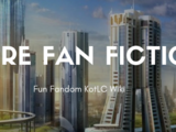 Future Fan Fictions