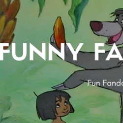 Funny Fan Fictions