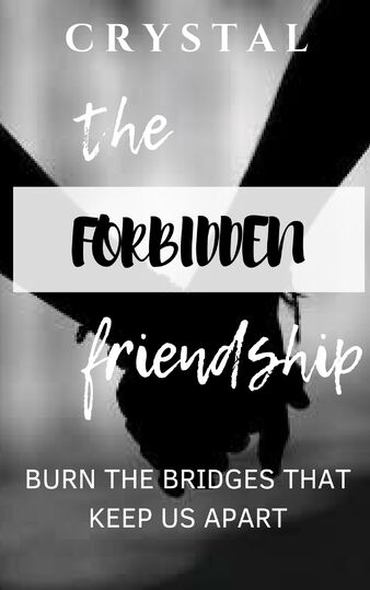 The forbidden friendship - cover - 1.jpg
