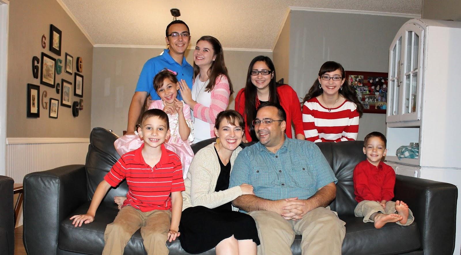 Gimenez Family