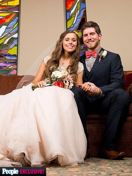 The Wedding Of Jessa Duggar And Ben Seewald Fundamentalists Wiki Fandom