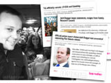 Josh Duggar Molestation Scandal