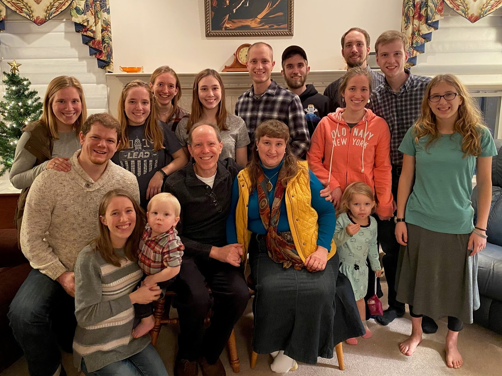 Mieczkowski Family