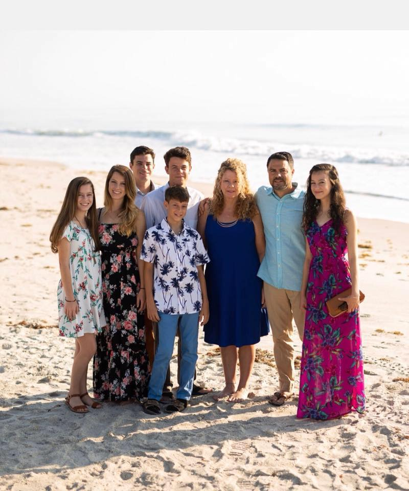 Campana Family