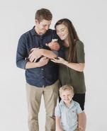 Forsyth Family of 4