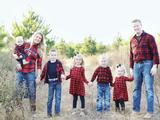 David Waller Family