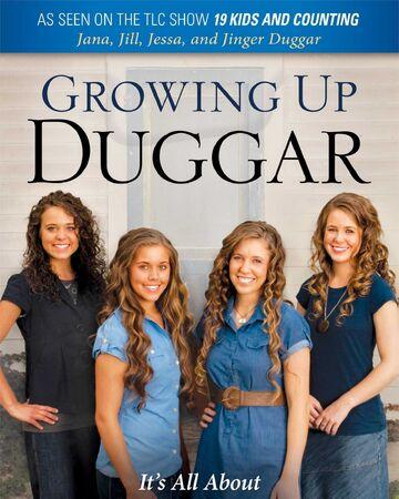 Not oldest duggar married girl Duggar fans