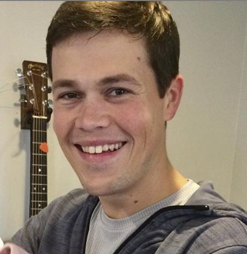 Brandon Keilen
