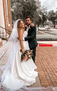 Addie wedding