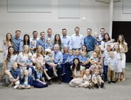 Wissmann family May 2021