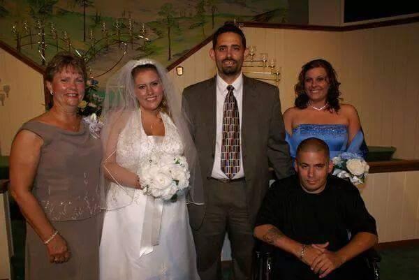 Rodrigues-Drake Family