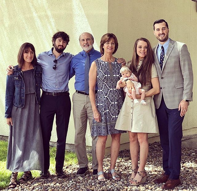 Vuolo Family