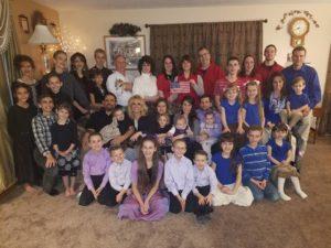 Noyes Family