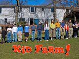 Kid Farm