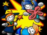 Arcanists/Achievement:Master Team Leader