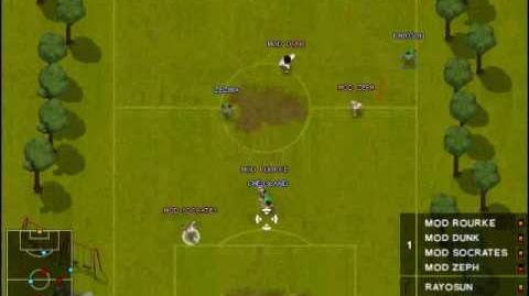 Kickabout League Mod Beta! - Jmods Vs Pmods Fmods - Zezima, Rayo, Chess and G2g