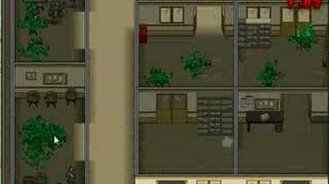 Zombie Dawn - Police Precinct - Level 5