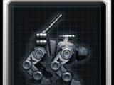 Steel Sentinels/Achievement:Steel Sentinel