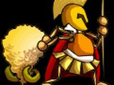 Flea Circus/Achievement:Golden Fleas
